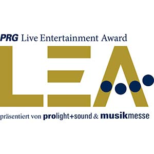 Live Entertainment Award